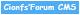 Cionfs'Forum CMS